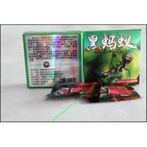 Cheap black ant Herbal Enhancement Pill for sale