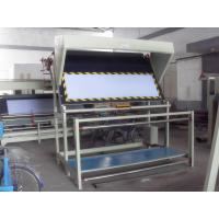 China Price of Fabric Relaxing Machinery on sale