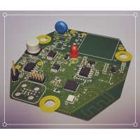 Cheap Electronic Taxi Meter PCB Printed Circuit Board- One Stop Solutions PCB To PCBA for sale