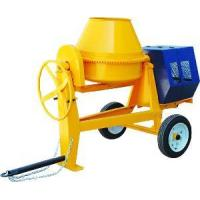 China Concrete Mixer with Diesel Engine or Petrol Engine on sale