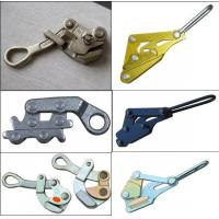 Cheap Wire Grip,aerial Bundle Conductor Clamps for sale