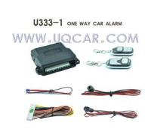 Cheap Car Alarm System U333-1 for sale