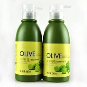 Olive Essence Hair Shampoo