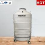 Cheap TIANCHI Liquid Nitrogen Tank 100L Semen Container Price for sale