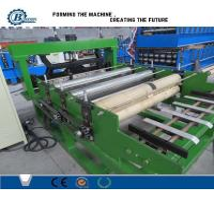 China Simple Mini Autoamtic Steel Sheet Coil Cut To Length Line Machine on sale