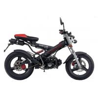 Buy cheap 50&125cc Sachs Motorcycle Madass From China from wholesalers