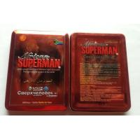 Cheap MMC African Superman sexual Pills Best Erection Natural Male Performance Enhancers for sale