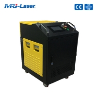Cheap 100W Handheld Rust Removal Laser Easy Operation for sale