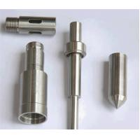 Buy cheap Durable Stainless Steel Machined Parts Fabrication Die Casting Auto Car Components from Wholesalers