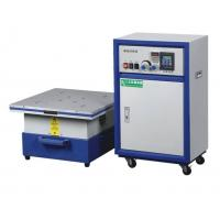 Cheap Electromagnetic Vertical Vibration Test Equipment With Air Cooling Systerm wholesale