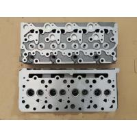 China Kubota Engine Parts V2203 Kubota Cylinder Head on sale