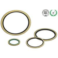 Cheap Rubber outer skeleton oil seal outer-frame oil seal Oil seal with high quality Manufacturers for sale