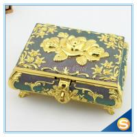 Luxury Cheap Jewelry Box Kit for Gents Gift Items