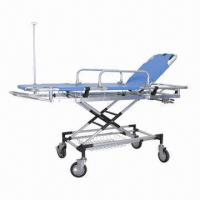Cheap Stretcher Trolley, Made of Aluminum Alloy for sale