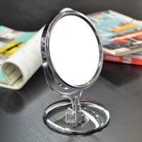 China bath collection magnifying makeup mirror HS-IC040010I on sale