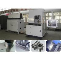 Cheap CNC Plate Joint Metal Laser Welding Machine For Stainless Steel for sale