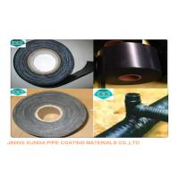 Cheap Underground Pipe Joint Wrapping Tape for Field Joints Valves and Irregular Pipe for sale