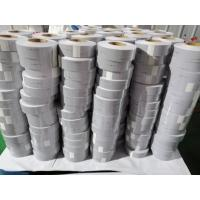 Cheap Self Adhesive Silver Reflective Tape High Intensity MED / LR Approval Paper Backing for sale