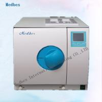 China 16L Mini DentaL Autoclave  Steam Autoclave Sterilizer for Hospital, Clinic, Laboratory on sale
