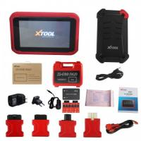 Cheap XTOOL X-100 PAD Tablet Key Programmer with EEPROM Adapter Support Special Functions for sale