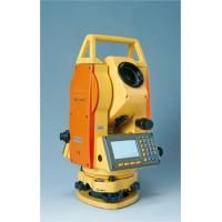 "Cheap 2 "" serial prismless 600m Total Station Instrument Survey And Construction IP54 for sale"