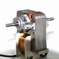 Ac shaded pole motor with 14w power rated and 2 350rpm for What is a shaded pole motor