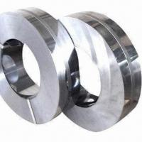 Cheap A321 Stainless Steel Strips/Coils with High Temperature Stress Rupture and Creep Resistance for sale