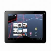 Cheap 9.7-inch Tablet PC, All-in-One, Dual Core Cortex A9, 1GHz CPU for sale