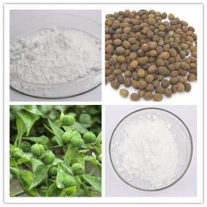 China Ingenol 30220-46-3 Medicine Active Ingredient Euphorbia Source Anti Cancer on sale