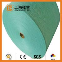 China Non Woven Fabric Rolls Household Cleaning Cloths Wrapped with PE Film on sale