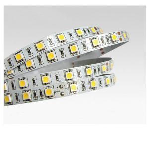 Cheap CRI 80 12/24V 60leds/m 5050 LED Strip Lights for sale