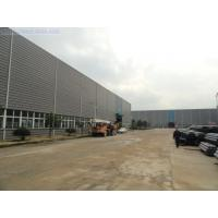 Cheap Prefab House Earthquake Proof Light Industrial Steel Buildings With Q235, Q345 for sale