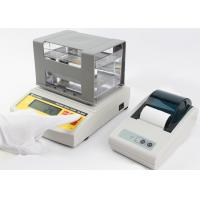 Cheap DH-1200K Digital Electronic Gold Purity Testing Machine for sale