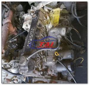 Cheap 2nd Hand Nissan Car Accessories , FD46 FD42T FD46T ZA30 NISSAN Genuine Accessories for sale