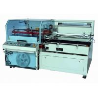 Cheap Automatic L Bar Sealer Shrink Wrap Machine , Heat Shrink Wrap System for sale