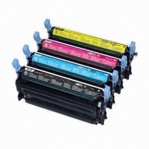 Cheap Remanufactured Toner Cartridge Q5950A/Q5951A/Q5952A/Q5953A for HP Color LaserJet 47004700n/4700dn for sale