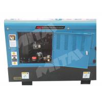 Cheap 300A Single/Three Phase Multi-process Engine Driven Pipe Welding Machine for sale