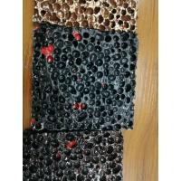 Buy cheap Sound-absorbing aluminum foam (insulation) board for construction from wholesalers