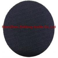 Cheap Durable self-glued buffing pad hook for sanding disc for sale