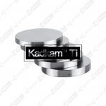 Cheap Kadkam Ti pure titanium discs and titanium alloy CAD/CAM milling blocks for sale