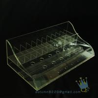 Cheap clear plastic storage boxes for sale