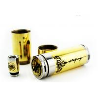 Buy cheap 2014 best design Rebuildable mechanical mod stingray mod from wholesalers
