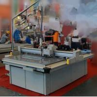 advertising media cutting system