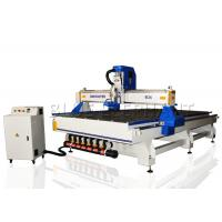 ... Computerized Woodworking Machines 1800 * 3600mm Bed Size for sale