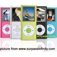 China MP3 / MP4 Player with Nano Style-II (MP4 Media Player) on sale