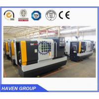 Cheap Metal Lathe Equipment CNC Lathe Machine for sale