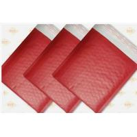 Cheap Red Kraft Bubble Mailers (NP2001) for sale