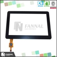 China FN5316 Controller 5 Projected Capacitive Multi Touch Screen Panel For Industrial on sale