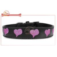Buy cheap Custom Embroidered Leather DIY Dog Collar from Wholesalers