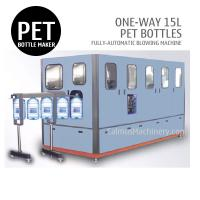 Cheap One-Way 15 Litre Water Bottle Making Machine 15L PET Bottle Blowing Machine for sale